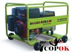 Бензиновый генератор DJ 40 BS-M 3 кВт