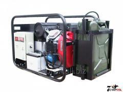 Бензиновый генератор EuroPower EP 16000TE