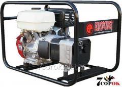 Бензиновый генератор EuroPower EP6000