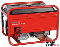 Бензиновый генератор ESE 406 HS-GT ES