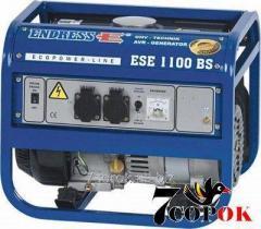 Бензиновый генератор ESE 1100 BS