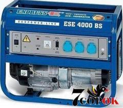 Бензиновый генератор ESE 4000 BS