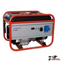 Бензиновый генератор ESE 606 RS-GT