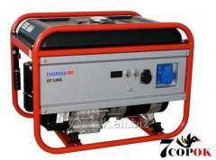 Бензиновый генератор ESE 606 DRS-GT