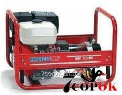 Бензиновый генератор ESE 304 HS