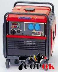Бензиновый генератор ESE 3500 T Silent