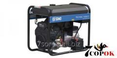 Бензиновый генератор Sdmo Technic 10000 E AVR C