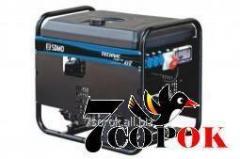 Бензиновый генератор Sdmo Technic 7500 TE-AVR