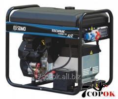 Бензиновый генератор Sdmo Technic 15000 TE AVR C