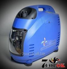 Бензиновый генератор D1200i