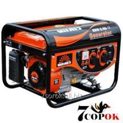 Бензиновый генератор ERS 2.0b