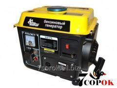 Бензиновый генератор КБГ 078