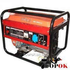 Бензиновый генератор Vitals Master EST 2.8bg