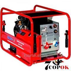 Generatory spawalnicze