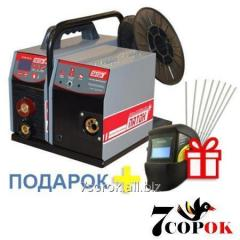 Apparatuses inverter for welding
