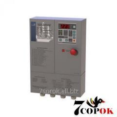 Automatics for diesel and petrol generators