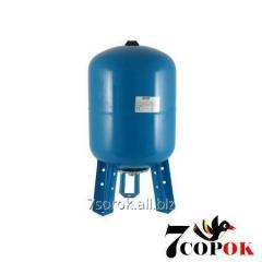 Гидроаккумулятор Speroni AV 150 литров