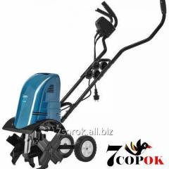 Cultivator of Hyundai T 1500E