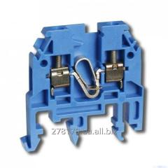 Plug ELEKTRO RSA 2,5A Article of A121211