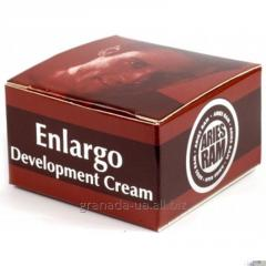 Enlargo Cream - крем для мужчин.