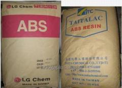 ABS (ABC) plastic akrilonitrilbutadiyenovy