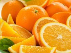 Апельсины свежие разных сортов