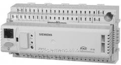 Modular programmable logic controllers