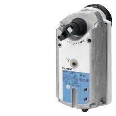 Siemens GMA121.9E drive