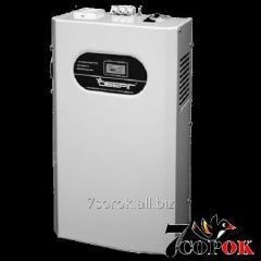 Electronic voltage stabilizers of