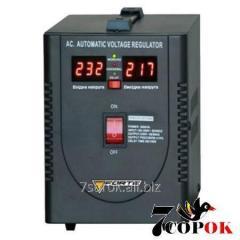 Forte TDR-8000VA voltage stabilizer