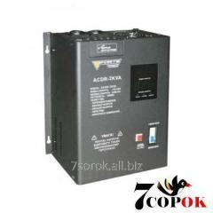 Forte ACDR-2kVA voltage stabilizer