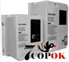 Forte ACDR-10kVA voltage stabilizer