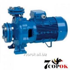 Pump centrifugal Speroni CS 32-160A