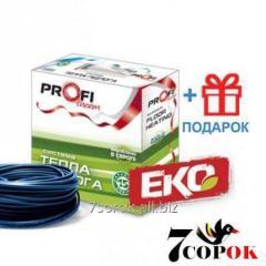 Кабель нагревательный Profi Therm Eko-2 16,5 95