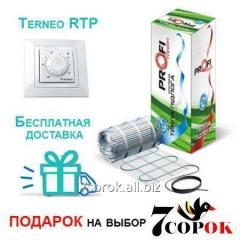 Нагревательный мат Profi Therm 150-2,5