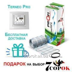 Нагревательный мат Profi Therm 150-9,0
