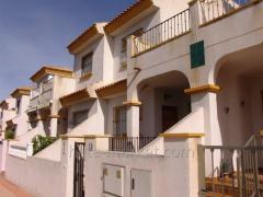 Duplex on the Spanish coast