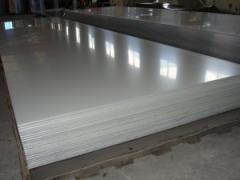 Лист алюминиевый А5М(AL99,5) 10*1500*3000
