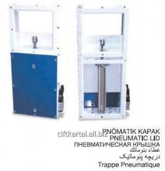 Pneumatic cover