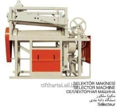Machines for flours sifter