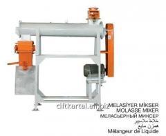 Melasyerny mixer