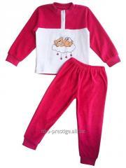 Pajamas for girls 918/928MH