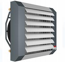 Воздушно-отопительный (водяной) аппарат LEO,