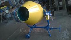 SM-125 concrete mixer