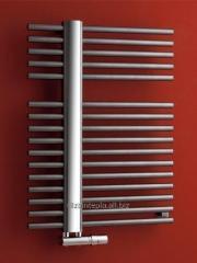 Design KRONOS heated towel rail