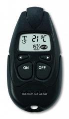 Automatic control equipment
