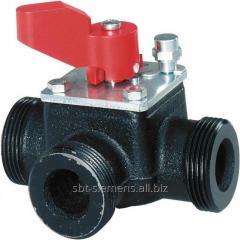 Hinged valves