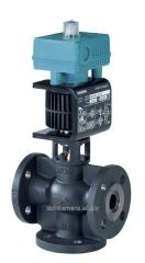 Клапан Siemens MXF461.40-20