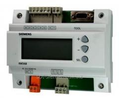 Industrial controllers
