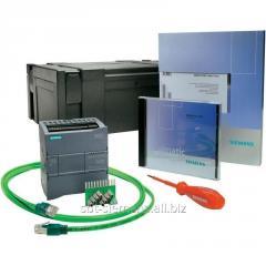 Пакет стартовый Siemens 6ES7212-1BD31-4YB0